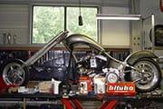 turbo chopper thumb